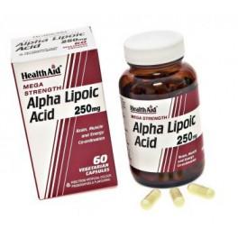 Acido alfalipoico
