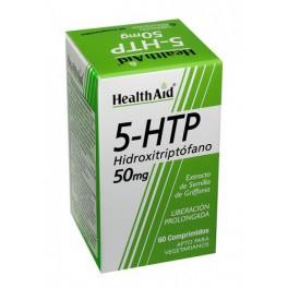 5 HTP (5 Hidroxitriptófano)