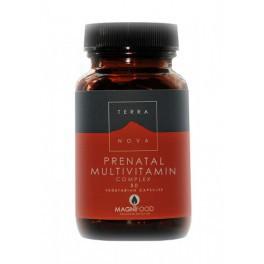 Multinutriente Prenatal 50 Vcaps