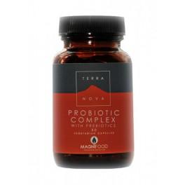 Probiotico Complex con Prebiótico 50 cap