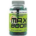 Max Boom 120 capsulas