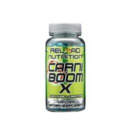 Carni Boom X 100 capsulas