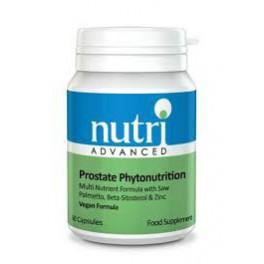 Prostate Phytonutrition