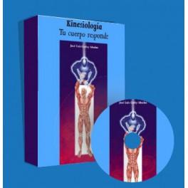 DVD. Kinesiología: Tu cuerpo responde