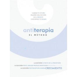 Antiterapia: El método