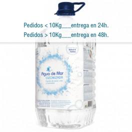 Agua Ozono 5 litros