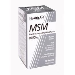 MSM (Methyl Sulphonyl Methane)