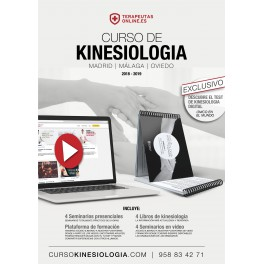 Curso Kinesiologia
