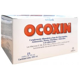 Ocoxin + Viusid 500 ml