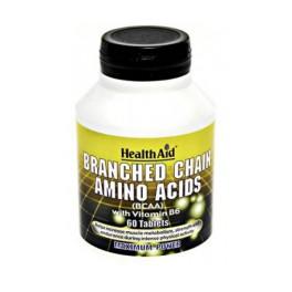 Bcaa Aminoacidos
