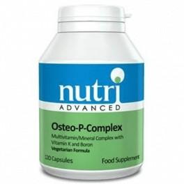 Osteo P complex