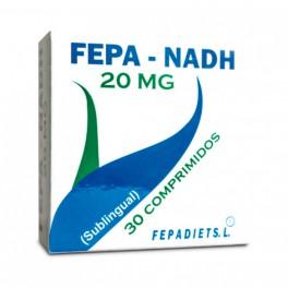 FEPA NADH