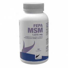 FEPA MSM